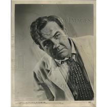 "1950 Press Photo Broderick Crawford as Gov. Stark in ""All The King's Men"""