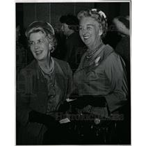 1966 Press Photo Mrs. Iraboyd Humphreys Anderson Parks - RRW25819