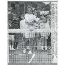1967 Press Photo Alice Marble tennis player - RRQ03709
