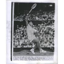 1957 Press Photo Hoad Wimbledon Australian Tennis - RRQ05051