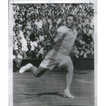 1954 Press Photo Tony Trabert tennis champion Ohio - RRQ05317