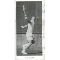 1960 Press Photo Tony Trabert tennis champion Ohio - RRQ05357
