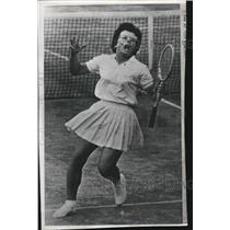 1965 Press Photo Billie Jean Tennis Grand Slam - RRQ08027