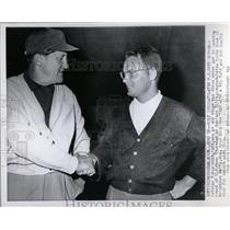 1970 Press Photo Tommy Bolt Golfer - RRQ02449