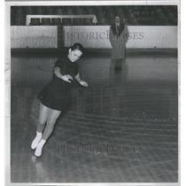 1959 Press Photo Carol Heiss Figure Skating Olympics - RRQ05199