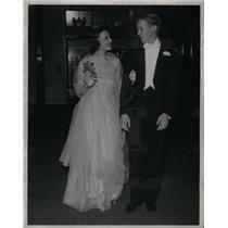 1937 Press Photo Mr and Mrs Ed Schainker - DFPD10239