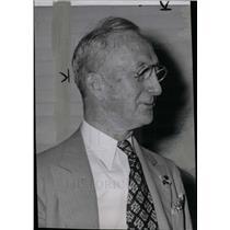 1946 Press Photo Geo. B. Murphy - dfpd31567