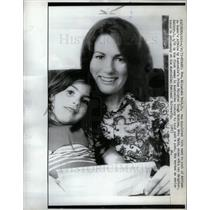 1973 Press Photo Elizabeth Reid Advisor Women's Affairs - DFPD65251