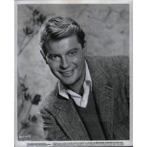 1965 Press Photo Troy Donahue Actor - DFPD01039