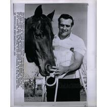 1959 Press Photo Gino Marchetti Colts 1959 AP lineman - DFPD15871