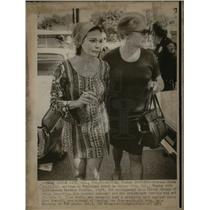 1973 Press Photo Sheila School arraignment felony child - DFPD14621