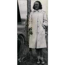 1940 Press Photo Joy Sibley - dfpd39577