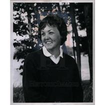 1964 Press Photo Sharon Wilder - DFPD55769