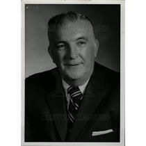 Press Photo Verdonckt George, 1st Senate - dfpd27651