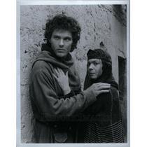 1982 Press Photo Marco Polo Zorah Den Marshall Murgia - DFPD16083