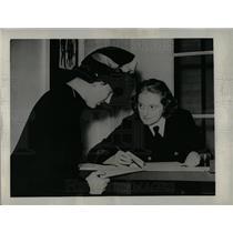 1940 Press Photo Duncan Sandys - dfpd42663
