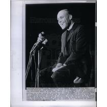 1966 Press Photo malcolm boyd author american - DFPD53091