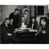 1934 Press Photo Lincoln Park Illinois - DFPD72731