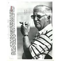 1978 Press Photo John McKay Coach - RRQ45693