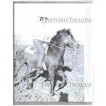 1970 Press Photo Roman Gabriel Quarter back - RRQ60933