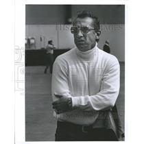 Al Davis, coach of the Oakland Raiders - RRQ61305