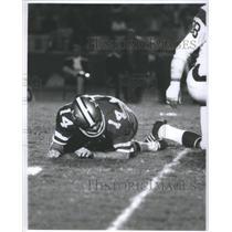 1965 Press Photo Craig Morton NFL Quarterback Dallas Co - RRQ68219