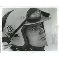 1966 Press Photo Jerry Grant Indianapolis Ontario 1977 - RRQ65677