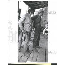 1970 Press Photo Joseph William Joe Namath American - RRQ40653