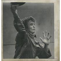 1975 Press Photo Charlie Johnson - RRQ12243