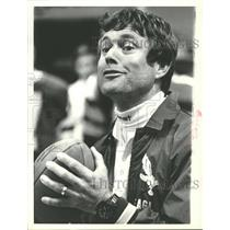 1978 Press Photo Phila Eagles Football Coach Vermeil - RRQ62573