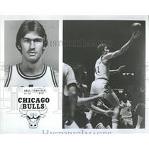 1979 Press Photo Eric Fernsten Cleveland Cavaliers SanF - RRQ32293