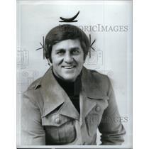 1979 Press Photo Dandy Don Meredith Dallas Cowboy - RRQ43303