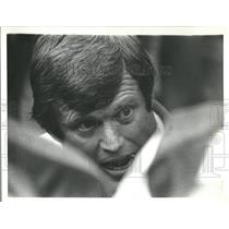 1979 Press Photo Dick Vermeil Philadelphia Eagles - RRQ65003