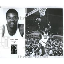 1979 Press Photo Curtis Perry San Diego Rockets South - RRQ65943
