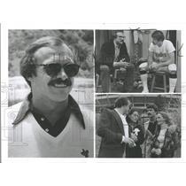 1980 Press Photo Rocky Bleier - RRQ41579