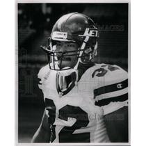 Press Photo Blair Thomas New York Jets - RRQ43565