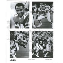 Press Photo Freeman McNeil/New York Jets/Football - RRQ63849