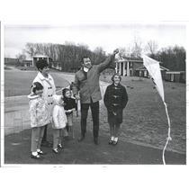 1968 Press Photo Richie Guerin, St. Louis Hawks - RRQ55987
