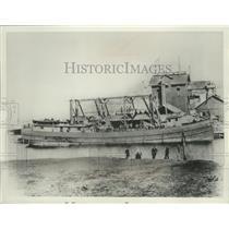1880 Press PhotoThe William L. Brown - mjx48898