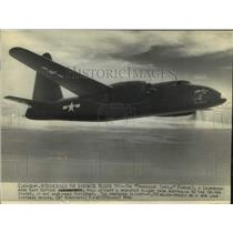 "1946 Press Photo ""Truculent Turtle"" Lockheed-made Navy Neptune - lrx01041"