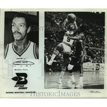 1979 Press Photo Buffalo Braves basketball player Randy Smith - sas15651