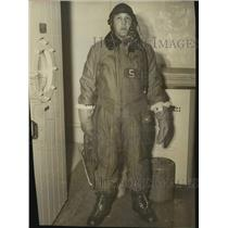 Press Photo Lieutenant Bobo Waters - sas16911