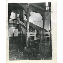 1900 Press Photo Aryl name Catherine archaeological arm - RRW30753