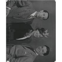 1941 Press Photo Central City Opera Cast - RRX94995