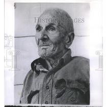 1962 Press Photo Marc Anthony Spanish-American War Veteran- RSA70469