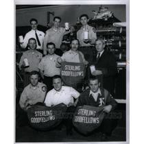 1971 Press Photo Sterling Goodfellows/Goodwill - RRX58805