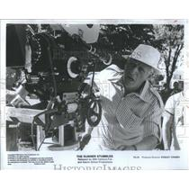 1911 Press Photo Stanley Kramer director Runner Stumble- RSA43171