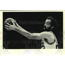 1979 Press Photo New Orleans Jazz basketball player Rich Kelly - nos17131