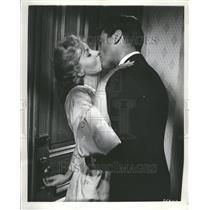 1960 Press Photo Actress Rhonda Fleming - RRV77317