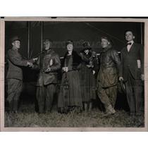 1919 Press Photo Transcontinental Air Race takes 3 days - RRW77201